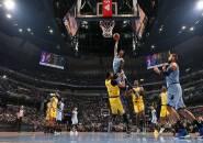 Grizzlies Putus Tren Positif Milik Lakers