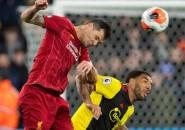 Gulung Liverpool, Dejan Lovren Ternyata Dijadikan Target Pemain Watford