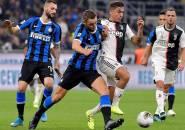 Laga Kontra Juventus Ditunda, Lega Calcio Diklaim Menyabotase Musim Inter Milan