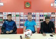 Berharap Dukungan Suporter, Pelatih Tira Persikabo Incar 3 Poin Atas Arema FC
