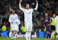El Clasico: Ramos Puji Insting Membunuh Real Madrid
