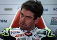 Meski Agak Kecewa, Cal Cruchlow Dukung Pembatalan MotoGP Qatar