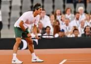 Roger Federer Pastikan Laver Cup 2020 Siap Digelar