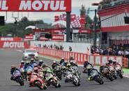 Ditengah Wabah Virus Corona, Argentina Mengaku Siap Gelar MotoGP