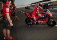 GP Qatar Batal, Ducati Kesulitan Pulangkan Motor Mereka ke Italia