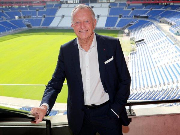 Hindari Bahaya Corona, Presiden Lyon Tak Masalah Jika Duel Kontra Juventus Dipindahkan