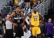 Kendrick Perkins Sebut LeBron James Layak Menangi Gelar MVP