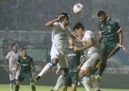 Lakukan Selebrasi Gol Bak Singa, Ini Kata Penyerang Arema FC