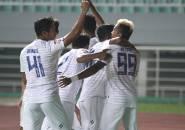 Menang Tanpa 3 Pemain Asing, Ini Tanggapan Pelatih Arema FC