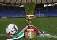 Alasan Semi Final Coppa Italia Napoli vs Inter Milan Harus Ditunda