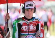 Aleix Espargaro Marah Besar GP Qatar Dibatalkan, Pihak Dorna Akan Beri Penjelasan