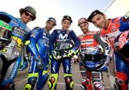 Andai MotoGP Qatar Dipaksakan Berjalan, Seperempat Rider MotoGP Hanya Bisa Menonton