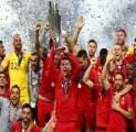 Undian Nations League 2020/21: Spanyol Jumpa Jerman, Portugal Ditantang Prancis