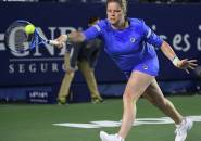 Kurang Berhasil Di Monterrey, Kim Clijsters Yakin Masih Bisa Kembangkan Permainan