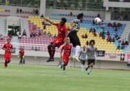 Semen Padang FC Dicukur Persis Solo, Ini Pembelaan Eduardo Almeida