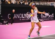 Sofia Kenin Awali Kampanye Di Lyon Dengan Kemenangan Ini