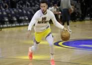 Stephen Curry Akan Lakoni Comeback Ketika Warriors Jumpa Raptors