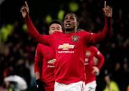 Gembiranya Ighalo Bantu Man United Singkirkan Derby County