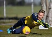 Jadi Cadangan di Parma, Ionut Radu Tetap Kiper Masa Depan Inter Milan