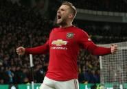Pesan Shaw Pada Lingard: Itu Gol Saya!
