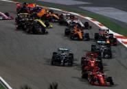 Cegah Penyebaran Virus Korona, GP Bahrain Akan Lakukan Sistem Pembatasan Penonton