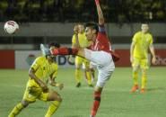 Sumbang 2 Assist untuk Kemenangan Bali United, Fadil Sausu Ungkap Hal Ini