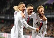 Tak Akur dengan Neymar dan Mbappe, Icardi Tak Bahagia di PSG?