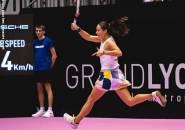 Tak Kenal Menyerah, Daria Kasatkina Jejakkan Kaki Di Semifinal Lyon Open