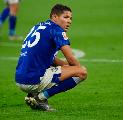 Amine Harit Tak Lagi Jadi Starter, Ini Penjelasan Pelatih Schalke 04