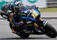 Gagal Raih Pole Moto2 Qatar, Marini Akui Lakukan Kesalahan Sepele