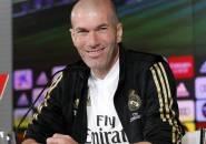 Zidane Tak Tutup Kemungkinan Kembali ke Juventus Sebagai Pelatih