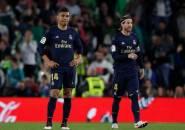 Casemiro: Kekalahan dari Betis Bisa Bikin Real Madrid Gagal Raih Gelar La Liga