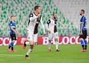 Cetak Gol Kontra Inter, Sarri Terkesan dengan Ramsey