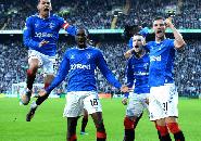 Corona Lagi, Laga Rangers Kontra Leverkusen di Liga Europa Terancam Batal