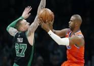 OKC Thunder Curi Kemenangan Dari Markas Boston Celtics