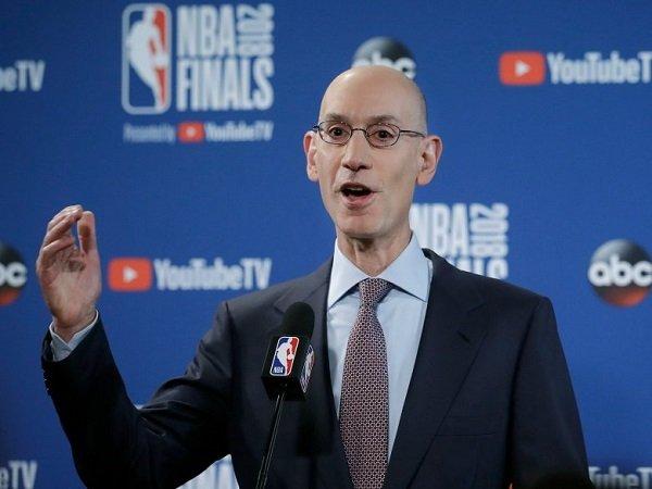 Dampak Virus Korona, NBA Mulai Batasi Akses Ruang Ganti Untuk Media