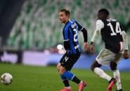 Dikalahkan Juventus, Rekor Buruk Inter di Paruh Kedua Masih Berlanjut
