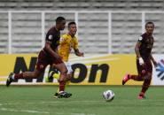 Harus Bermain dengan 10 Pemain, PSM Diimbangi Kaya FC di Grup H AFC Cup