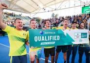 Lleyton Hewitt Tak Yakin Bagaimana Virus Corona Akan Berdampak Terhadap Davis Cup