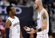 Marcin Gortat Ungkapkan Penyesalannya Tinggalkan Washington Wizards