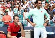 Meski Ada Ketakutan Terhadap Virus Corona, Miami Open Siap 'Melangkah Maju'
