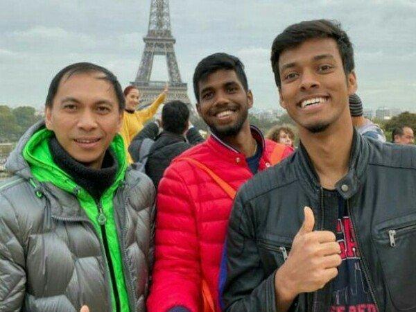 Mundur dari India, Flandy Limpele Duku Sarwik/Chirag Raih Medali di Olimpiade Tokyo