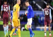 Penalti Vardy Bikin Mentalitas Aston Villa Jeblok