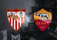 Ditolak Otoritas Spanyol, Sevilla vs AS Roma Batal Digelar
