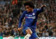 Willian Masih Tak Yakin dengan Masa Depannya Di Chelsea