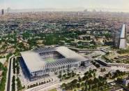 Bahas Proyek Stadion, Milan, Inter, dan Dewan Kota Bakal Gelar Telekonferensi