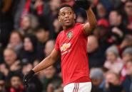Hadapi LASK, Man United Tanpa Diperkuat Martial dan Pogba