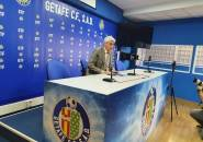Laga Kontra Inter Ditangguhkan, Getafe Siap Menerima Putusan UEFA
