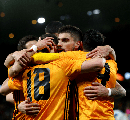 Liga Europa 2019/2020: Prakiraan Susunan Pemain Olympiakos Kontra Wolves