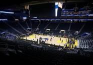 Rudy Gobert Positif Terjangkit Virus Korona, NBA Tunda Musim Sementara